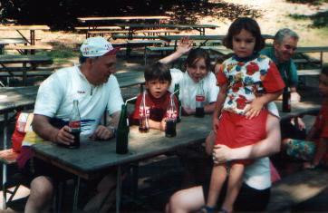 Ferienprogramm 1997