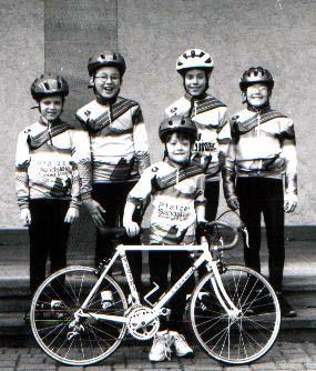 Jugendabteilung 1995