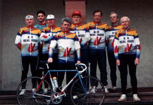 RTF Abteilung 1995