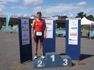 Triathlon Worms 2016 028